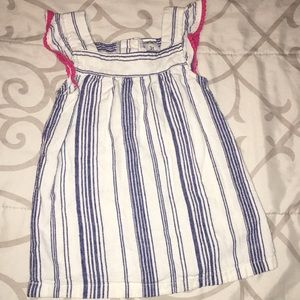 Carters summer dress